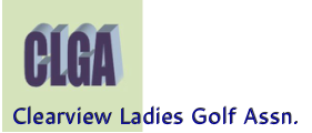 Clearview Ladies Golf Association